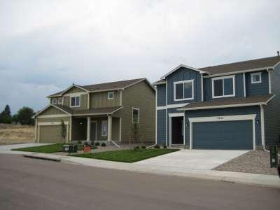 Reunion Homes Colorado Springs Realtor Patricia Beck